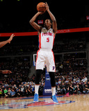 Atlanta Hawks v Detroit Pistons Photo by Allen Einstein