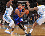 Philadelphia 76Ers v Denver Nuggets Photo by Bart Young