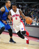 Dallas Mavericks v Detroit Pistons Photo by Allen Einstein