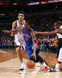 Detroit Pistons v Milwaukee Bucks Photo by Gary Dineen