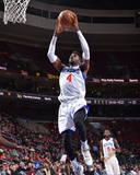 Philadelphia 76Ers v Milwaukee Bucks Photo by Jesse D Garrabrant