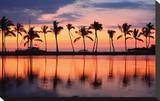 Hawaii Dreams III Stretched Canvas Print