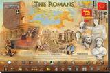 Romans Stretched Canvas Print