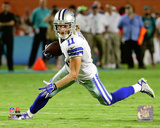 Cole Beasley 2014 Action Photo