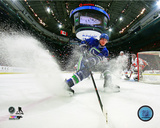 Alexandre Burrows 2014-15 Action Photo