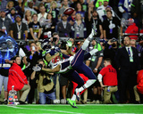 Jermaine Kearse Catch Super Bowl XLIX Photo