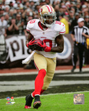 Bruce Ellington 2014 Action Photo