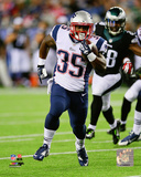 Jonas Gray 2014 Action Photo
