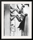 Batman Framed Photographic Print