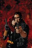 Winter Soldier No. 9: Winter Soldier, Black Widow Prints