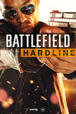 Battlefield Hardline Poster