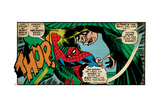 Marvel Comics Retro Style Guide: Spider-Man, Vulture Prints