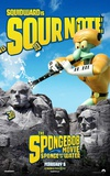 The Spongebob Movie: Sponge Out Of Water Masterprint