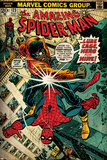 Marvel Comics Retro Style Guide: Spider-Man, Cage, Luke Prints
