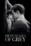 Fifty Shades Of Grey Plakater
