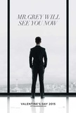 Fifty Shades Of Grey Affiches