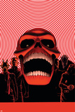 Uncanny Avengers No. 2: Red Skull, Goat-Faced Girl, Honest John, Mzee, The Insect, Tsar Sultan Posters