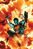 X-Men: Manifest Destiny Nightcrawler No. 1: Nightcrawler Prints