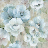 Pastel Garden II Posters av Carol Robinson