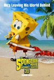 The Spongebob Movie: Sponge Out Of Water Masterprint