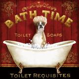 Bath Time Kunstdrucke von Conrad Knutsen