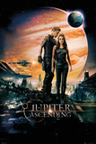 Jupiter Ascending Affiches