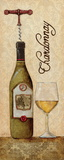 Chardonnay Art by Tava Studios
