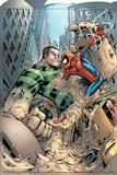 Giant-Size Spider-Man No. 1: Spider-Man, Sandman Posters