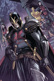 Avengers World No. 8: Tumult, Black Knight, Sliver, Tiger, The Baby Killer Posters