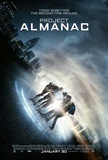 Project Almanac Posters