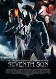 Seventh Son Plakat