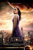 Jupiter Ascending Plakater