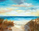 Ocean Breeze Prints by Nan