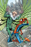 Giant-Size Spider-Man No. 1: Spider-Man, Vulture Prints