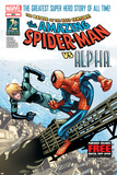 The Amazing Spider-Man No. 694: Spider-Man, Alpha Photo