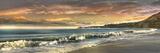 Warm Sunset Plakater af Mike Calascibetta