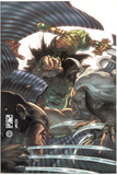 Wolverine Origins No. 47: Wolverine, Cloak, Skaar Posters