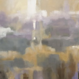 Golden Field I Art by Carol Robinson