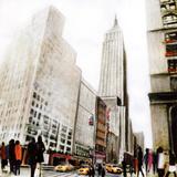 New York Prints by Sonia Maria Luce Possentini