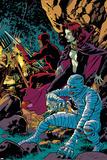 Daredevil No. 32: Daredevil, Satana, The Living Mummy Prints