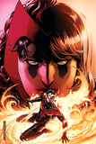 Avengers vs X-Men No. 10: Cyclops, Scarlet Witch Posters