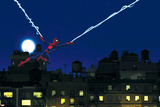 Ultimate SpiderMan - Animation 2014 Stills Posters