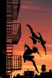 Wolverine: Origins No. 31: Wolverine, Daken Poster