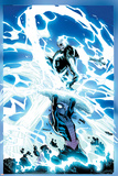 The Amazing Spider-Man No. 2: Electro, Spider-Man Prints