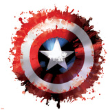Avengers Assemble - Gallery Edition Design Elements Kunstdrucke