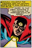 Marvel Comics Retro Style Guide: Dr. Strange Prints