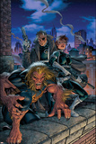 X-Men Forever No. 19: Sabretooth, Dugan, Daisy, Nick Fury Posters