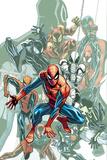 The Amazing Spider-Man No. 692: Spider-Man Prints