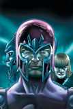 AVX: Consequences No. 5: Magneto, Magik, Danger Posters