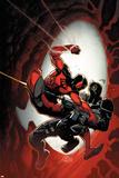 Scarlet Spider No. 10: Scarlet Spider, Venom Posters
